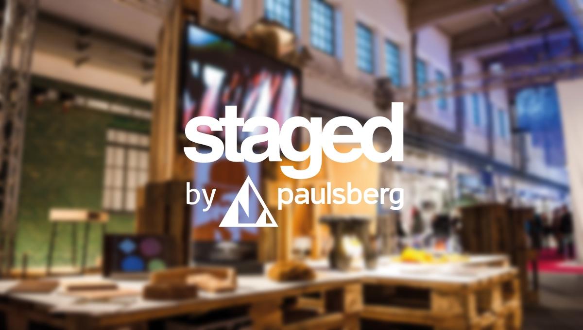 Paulsberg Strategie & Werbung – Event und Austellung